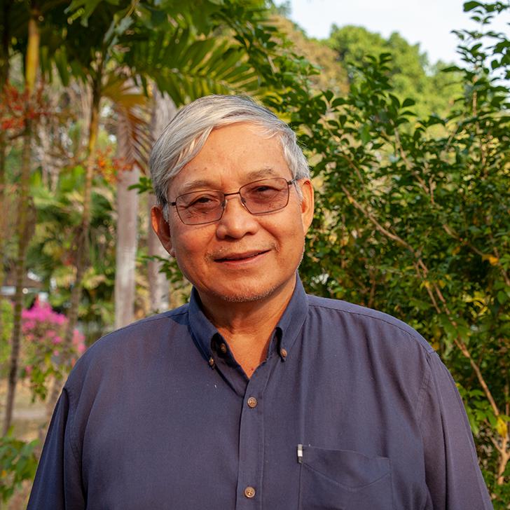 Mr. Prasert Trakansuphakon