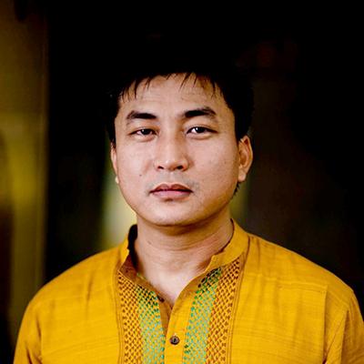 Mr. Nitol Chakma