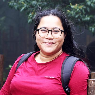 Mrs. Retina Rongpipi